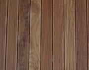 Hardwood Timber Decking Tiles