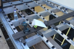 EasyChange decking understructure