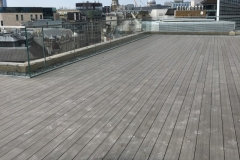 Top quality decking projects