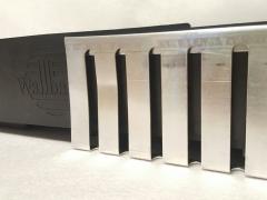 aluminium edge