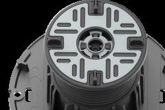 Locking-Ring-fitted-on-Mega-Balance-Self-Levelling-Pedestals
