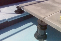Megapad supporting concrete slabs 2