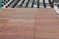 TD Megapad adjustable decking pedestals for decking Doha