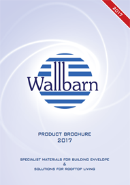 Wallbarn Product Brochure