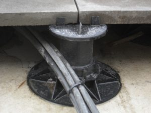 ASP Adjustable Paving Support Pedestals