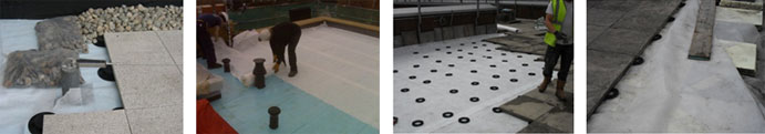 Polypropylene Geotextile Fabrics 11
