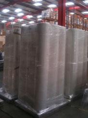 Polypropylene Geotextile Fabrics