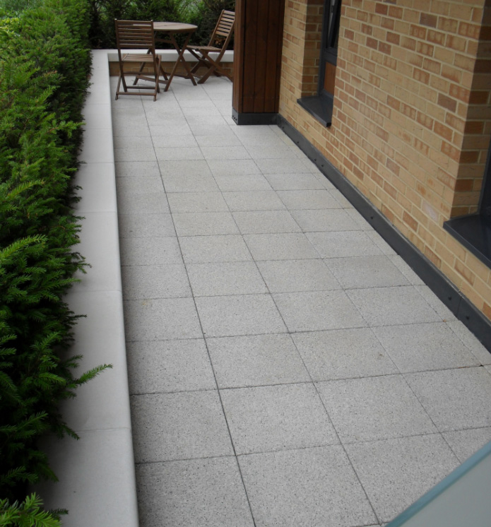 Asp Adjustable Paving Support Pedestals Wallbarn
