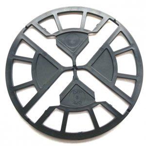 3mm thick shim 150mm diameter