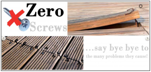 Welcome to the World of Splinter Proof Decking