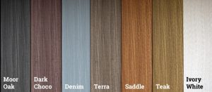 duro-colours