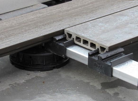 Deck Railing Materials Wallbarn