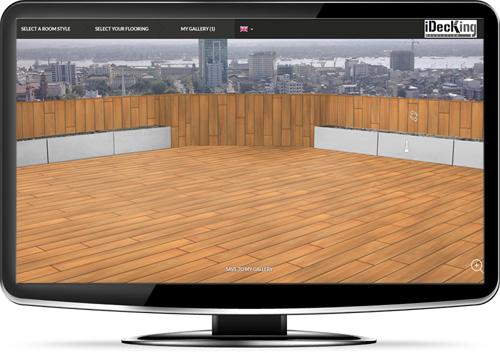 Deck Planner Software