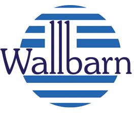 Wallbarn Retina Logo