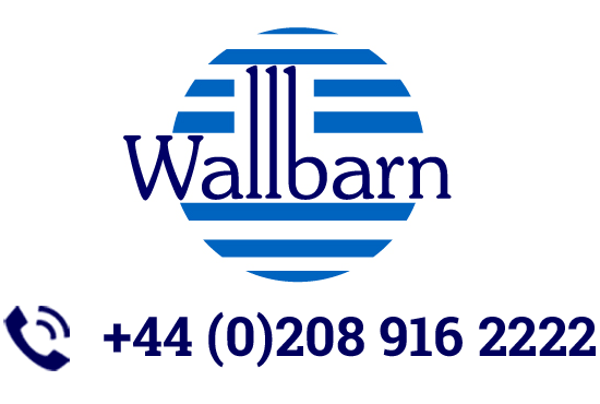 Wallbarn Mobile Logo