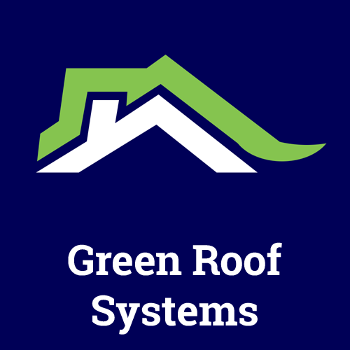 Green Roof Systems Logo
