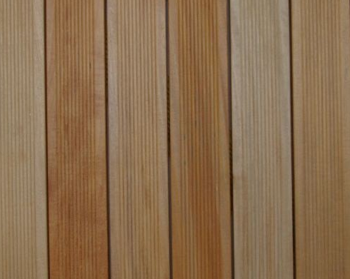 Wallbarn Garapa Timber Decking Tiles