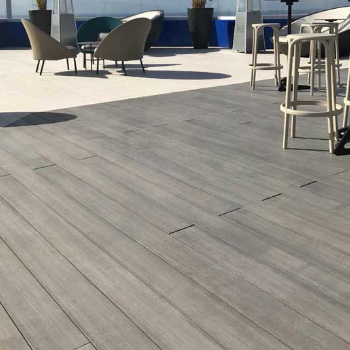 An image of Duro Excellence decking tiles