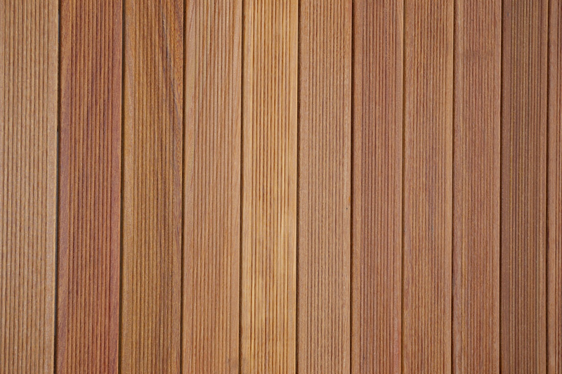 An image of a Cumuru hardwood decking tile