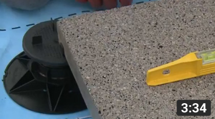 How To Fix A Suspended Paving System