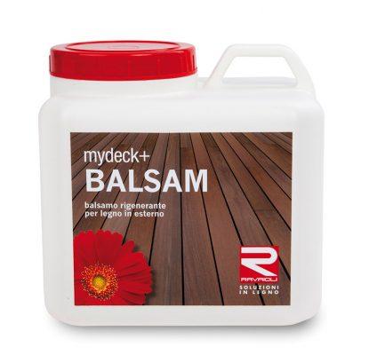 mydeck+ Balsam