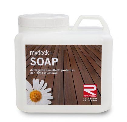 mydeck+ Soap