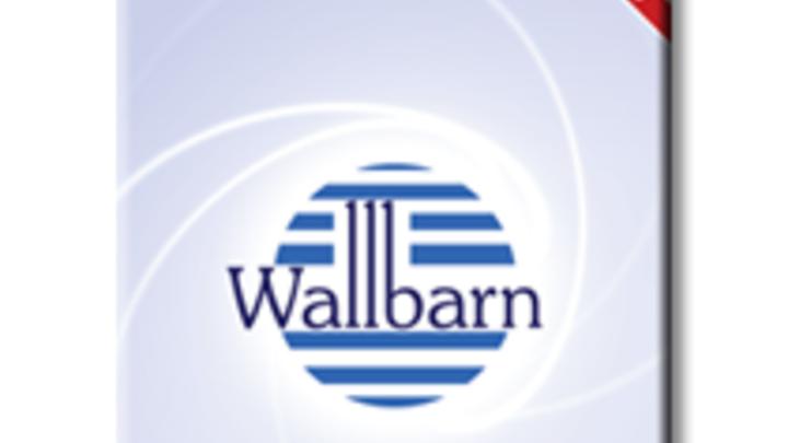The New Wallbarn 2017 Brochure