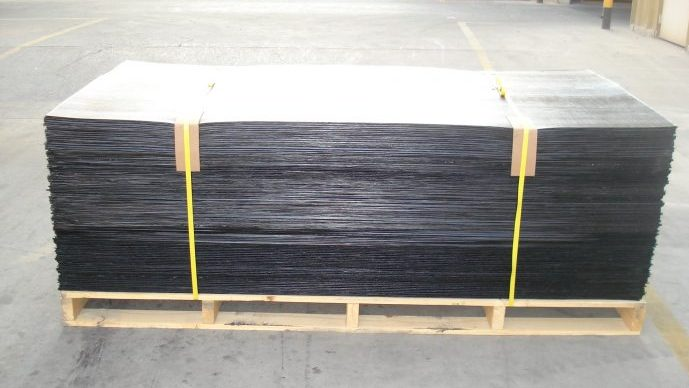 Protecto-board - 200 sheets per full pallet