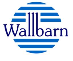 Wallbarn logo