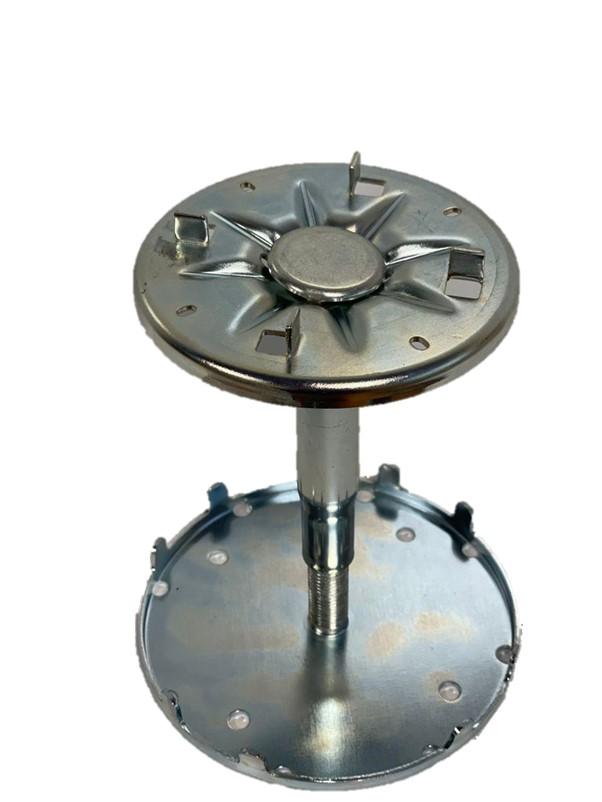 MetalPad fire rated adjustable paving pad