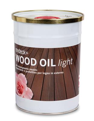 mydeck+ Wood Oil Light
