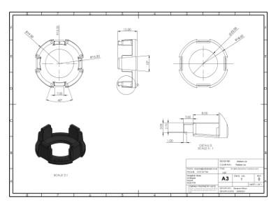 SP-MEG-BAL-075-Z Center Lock1