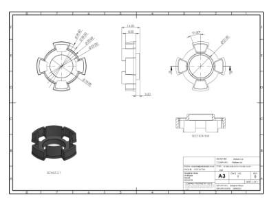SP-MEG-BAL-075-Z Center Lock2