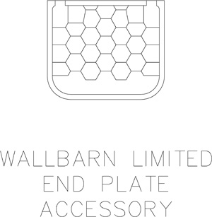 End Plate Accessory