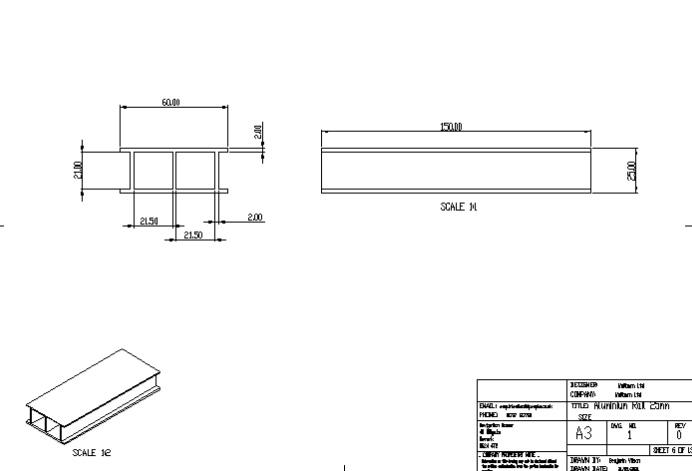 Wallbarn Pedestal Unit Assembly